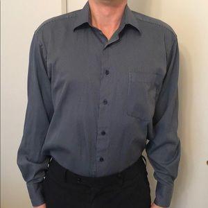 Andrew Moss shirt